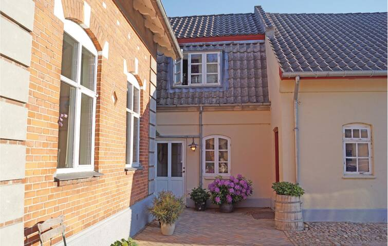 Holiday apartment with 1 bedroom on 60m² in Middelfart