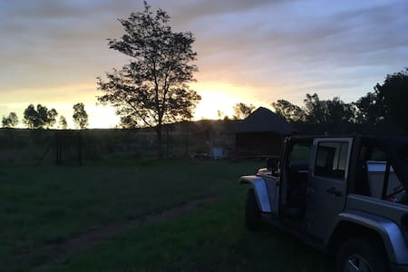 The Healing Home - Johannesburg South