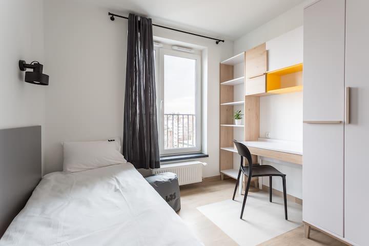 Apartamenty LAS 1os