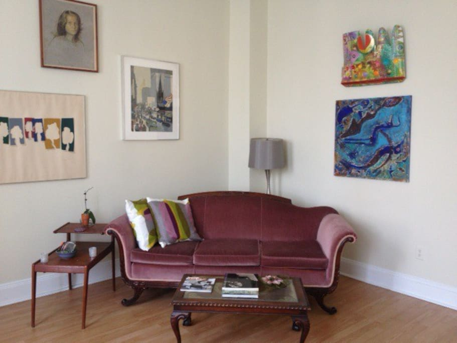 Spectacular Downtown Hoboken Apt Apartments For Rent In