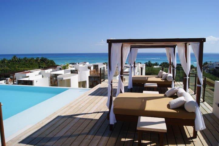 Avec photos top 20 des logements à playa del carmen locations de vacances et locations saisonnières airbnb playa del carmen quintana roo mexique