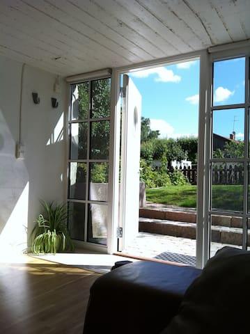 Cozy flat Stockholm - Lidingö - Lidingö - Квартира