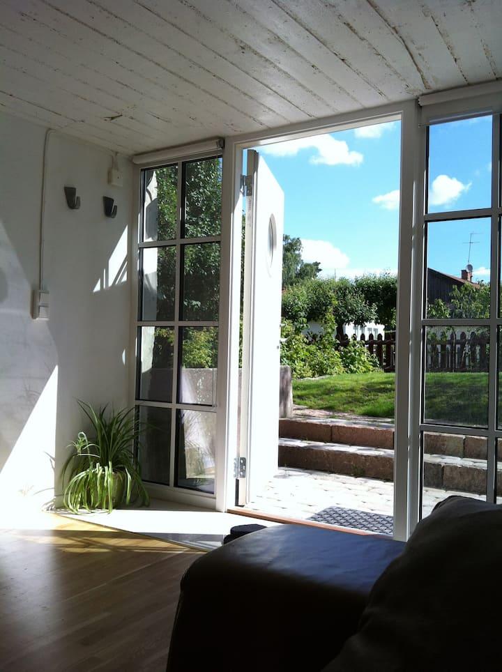 Cozy flat Stockholm - Lidingö