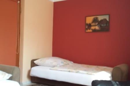 Villa Wroclaw guestroom  Peach - Breslavia