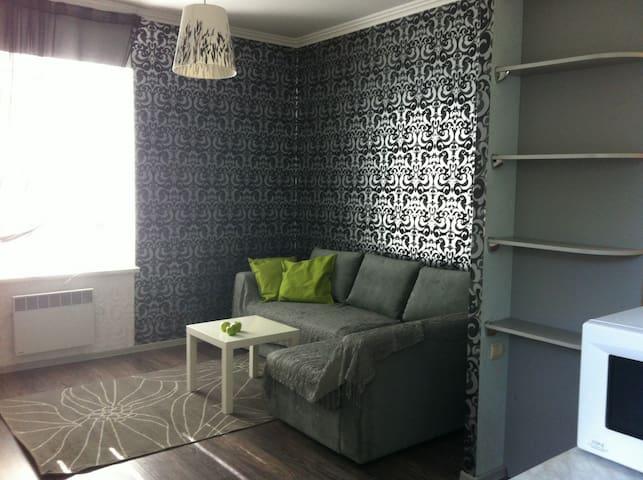 Квартира в самом центре Казани - Kazán - Departamento