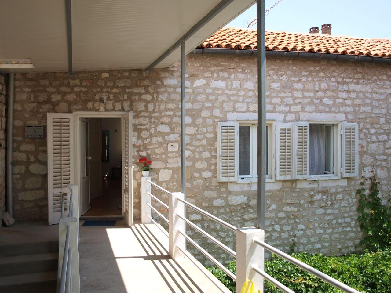 Studio Apartment Zadar