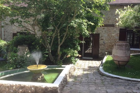 Maisons authentique aux Mesnuls - Les Mesnuls - Dům