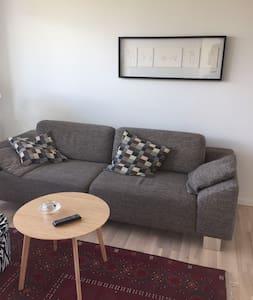 Moderne og funktionel lejlighed - Måløv - Lägenhet