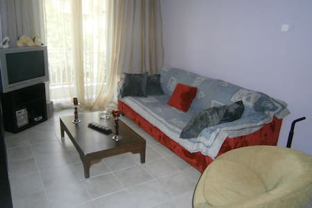 Apartment-Sunny- Comfortable  - Thessaloniki - อพาร์ทเมนท์