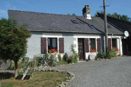 room to let in country  - Saint-Samson