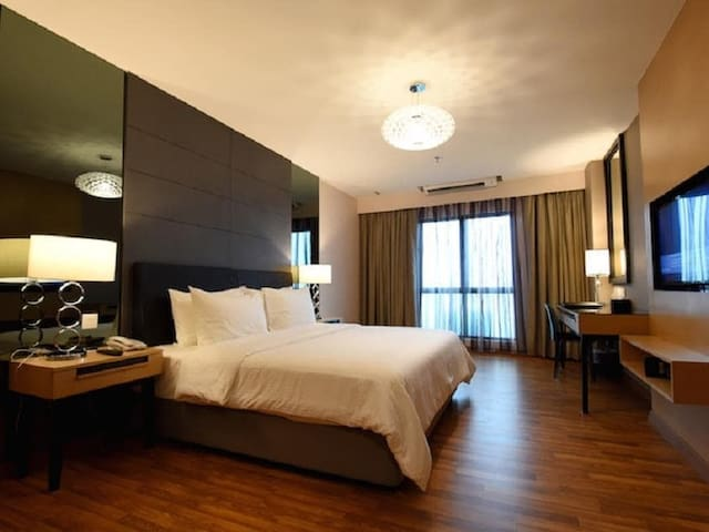 Melaka Imperial Hotel - Melaka - Hotel boutique