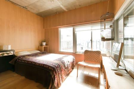Shibuya Design Shared Loft - Shibuya - Loft
