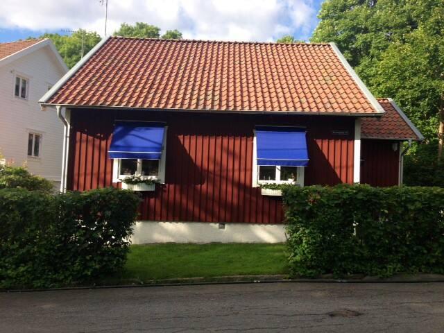 beautiful house near Gothenbourg  - Mölndal - Willa
