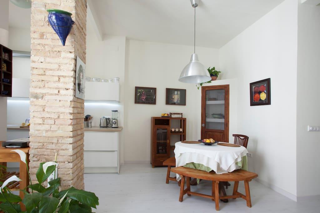 Alquiler piso amueblado en valencia apartamentos en alquiler en valencia comunidad valenciana - Apartamentos en alquiler en valencia ...