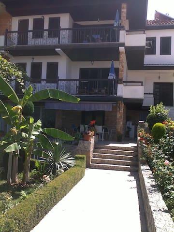 Villa 'SiVa' Apartment Rentals - Podmolje - Apartamento