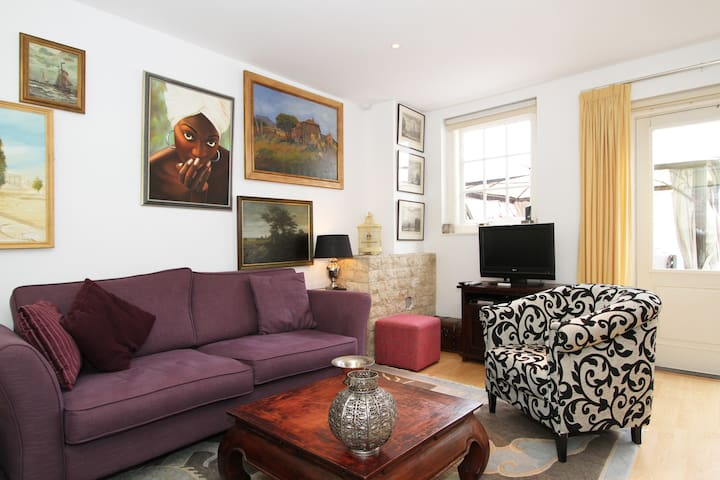 Private Appartment in Utrecht center