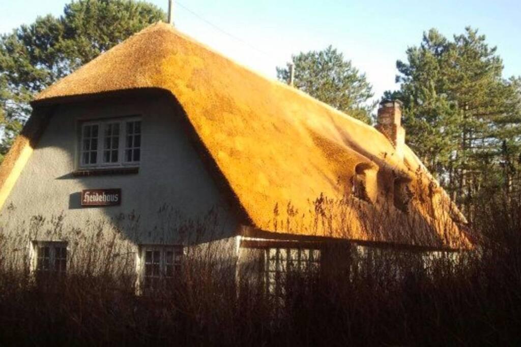 Das Heidehaus