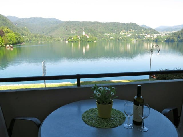 Apartments Panorama, Ap.3 - Bled - Bled - Appartement