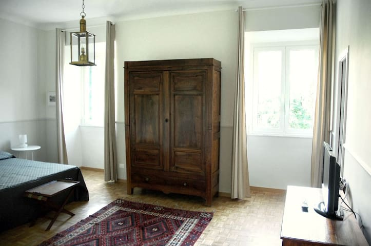 Centralissima Triple Room in Rome! - Rome - Bed & Breakfast