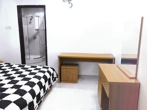 Modern private place maitama