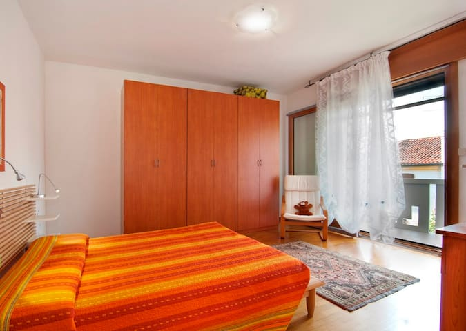 Civico 493 Near Venezia room Giuly - Preganziol - Bed & Breakfast