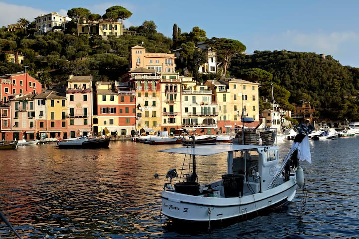 Portofino- The pearl of Tigullio - Portofino - Apartment
