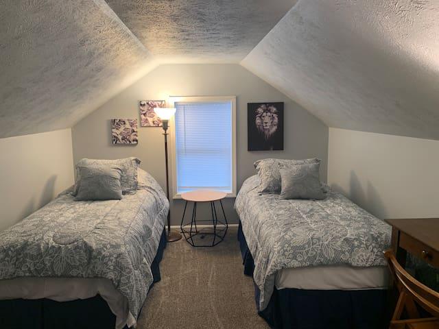 Bedroom 3-2nd floor