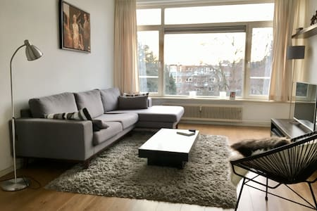 Beautiful 85m2 apartment near train station - Maastricht