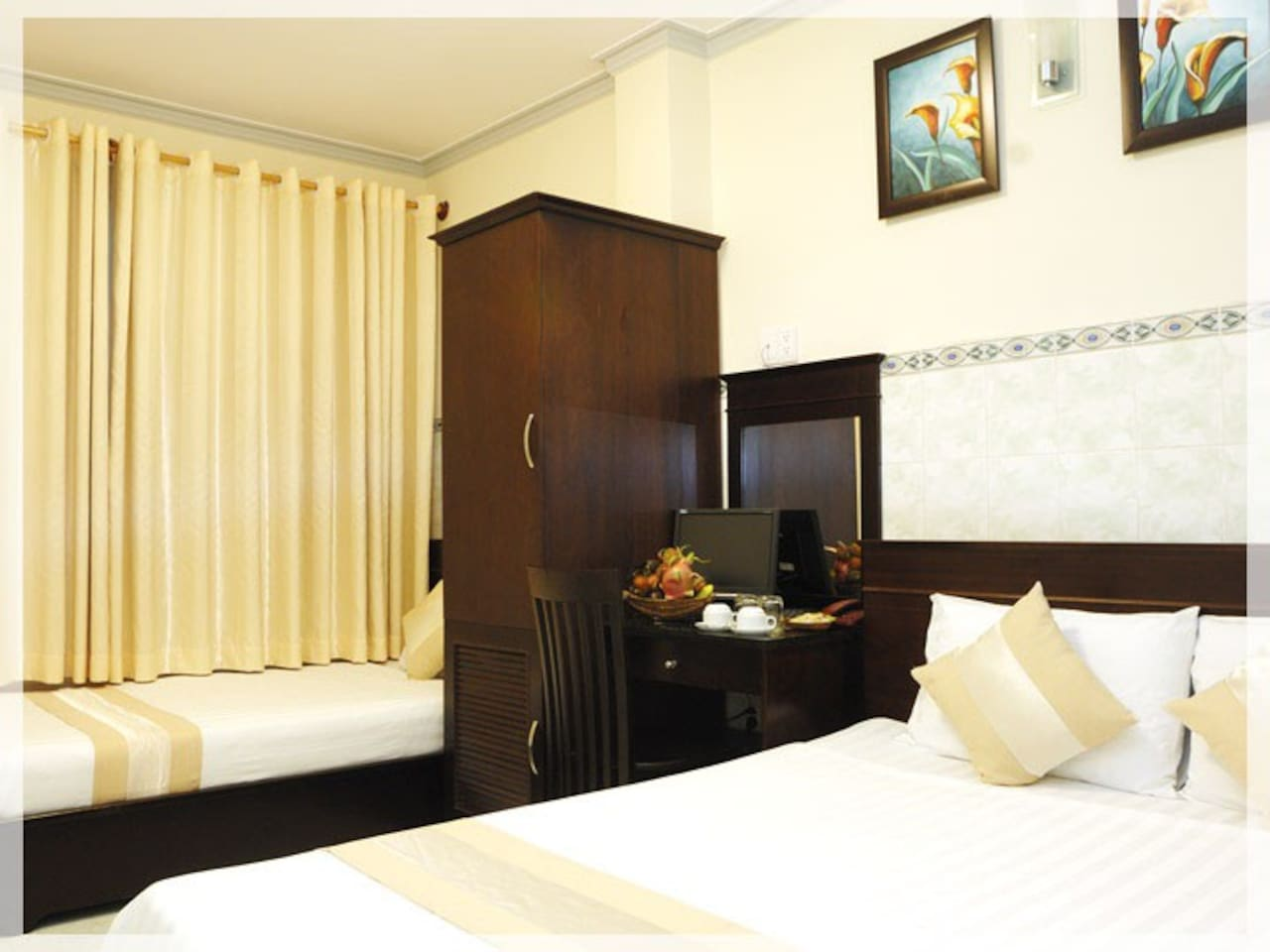 Standard Room at Tay Balo Street