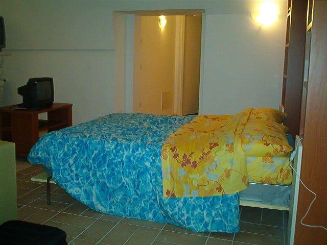 La quercia...nel centro storico - SANT'ANTOLIA DI NARCO PG - Apartamento