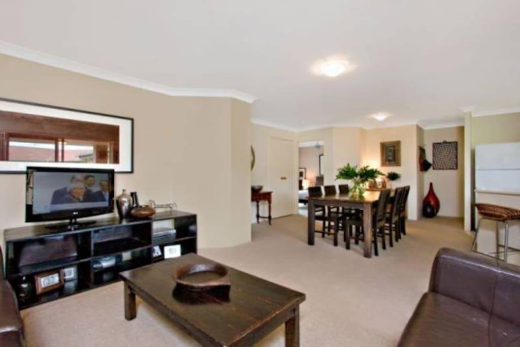 Ocean Breeze 2 Bedroom Apartment Apartments For Rent