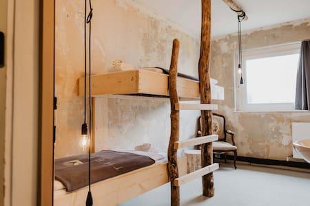 The Keep Eco Residence - Twin Room 409