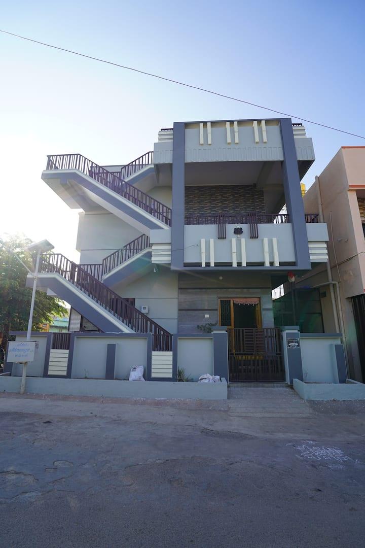 Akash homestay