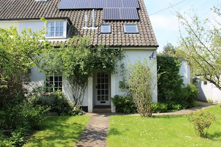 Private 3 Bedroom Family Cottage - Blythburgh - Casa