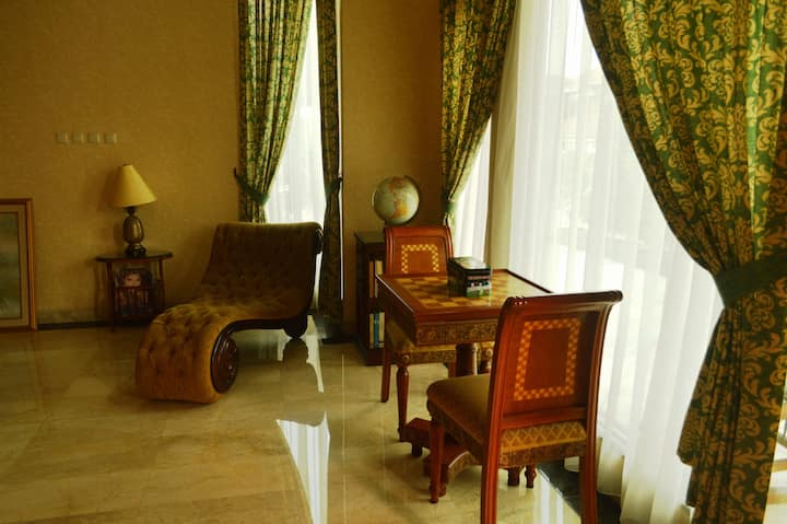PESONA GUEST HOUSE JAKARTA - SUPERIOR ROOM 2