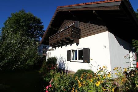 House beween Munich and Starnberg - Gauting - Huis