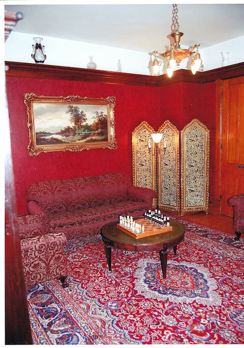 Formal Parlor