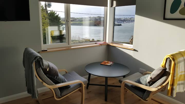 Abigail's Lodge Kinsale - Sea Views You Dream Of