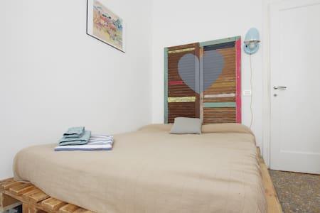 Vintage eco room near Trastevere - Roma - Apartment