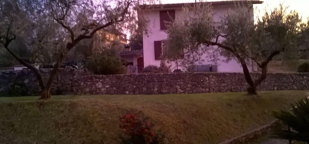 casaletto paradiso - Arpino - Casa