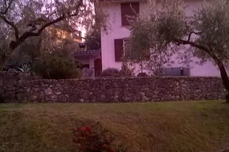 casaletto paradiso - Arpino - Hus