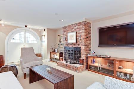 Best Location/Street / Logan Circle - Washington - Apartment