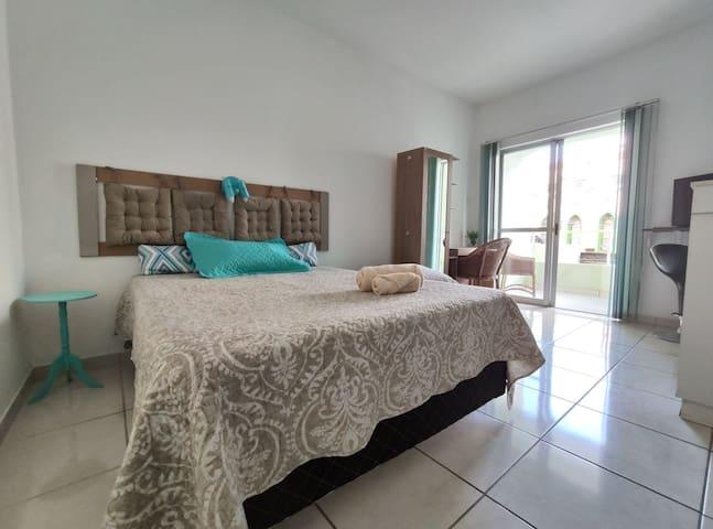 Residencial Jacarandá da Venâncio