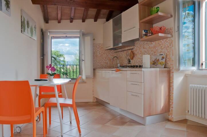 Appartamento 6 Rocca Paolina, Centro Storico