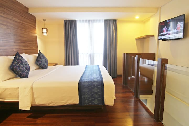 #1 Bdr Residence #Legian-Kuta