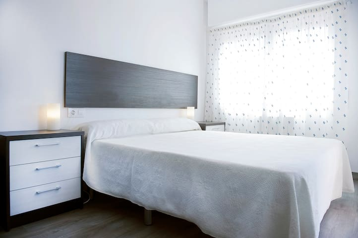 All new apartment near Park Güell - 4 persons - Barcelona - Appartement