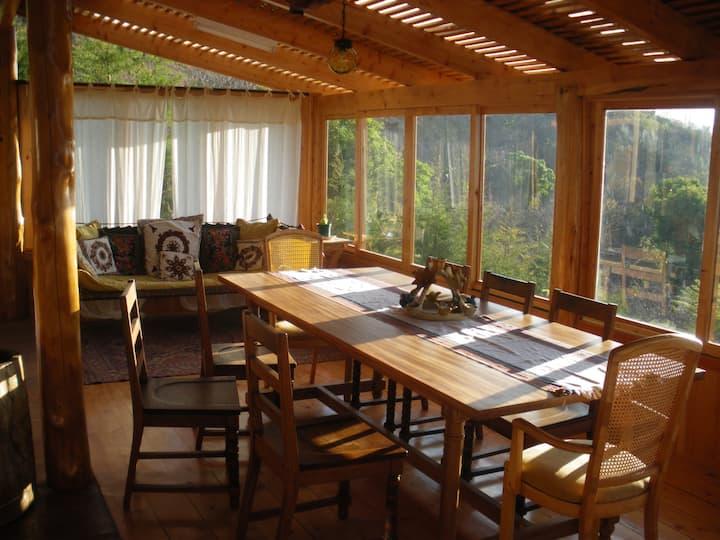 Casa Vistas de Pasajcap - Atitlan.