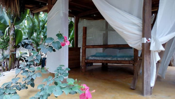 Eco living|5min from the River|Retreat and Relax