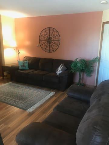 Quiet one bedroom apartment in Findlay !