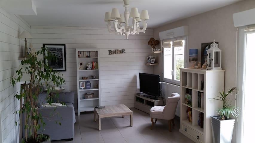 Maison proche du golfe du Morbihan - Ploeren - House
